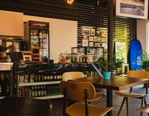 Picture of a cafe for Cafe Insurance